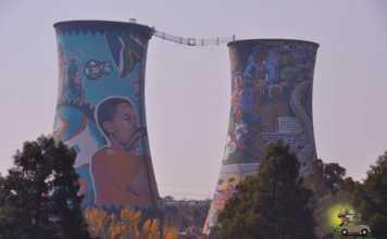 O que fazer em Joanesburgo-