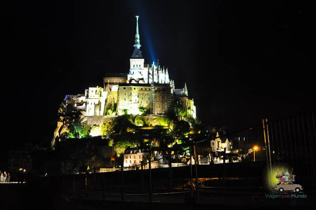 Mont Saint-Michel, na França: minha maior loucura de viagem!