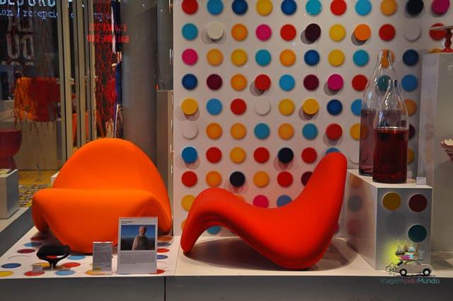 Museu Pompidou Paris-3