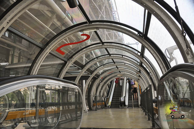 Museu Pompidou Paris-4