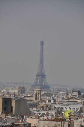 Museu Pompidou Paris-5
