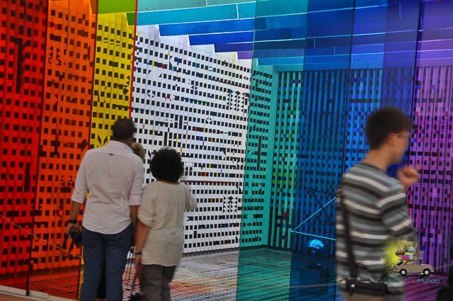 Museu Pompidou Paris-6