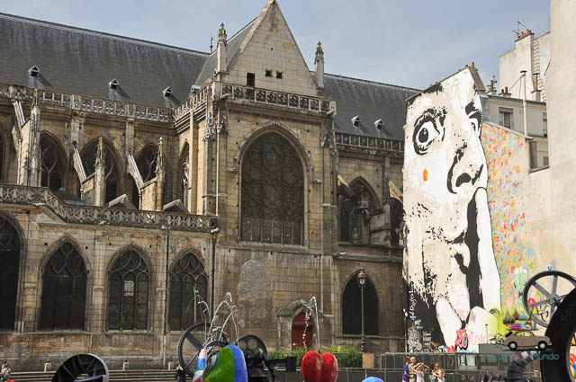 Museu Pompidou Paris