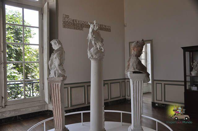 Museu Rodin: o que fazer em Paris