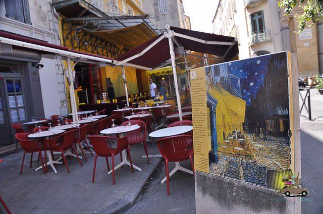 O que fazer em Arles-12