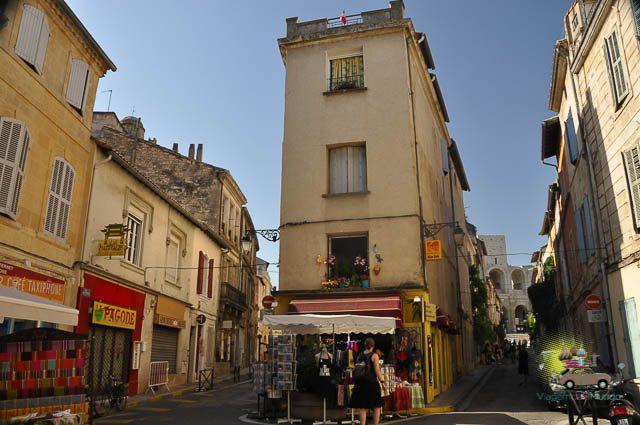 O que fazer em Arles, França: roteiro de 2 dias