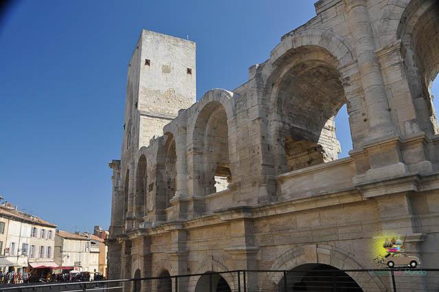 O que fazer em Arles
