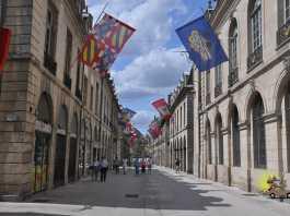 O que fazer em Dijon