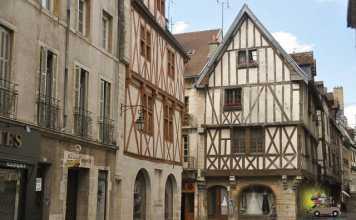 Onde ficar em Dijon: melhores hotéis