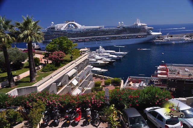 Bate-volta de Nice a Mônaco: roteiro de ônibus, carro e trem