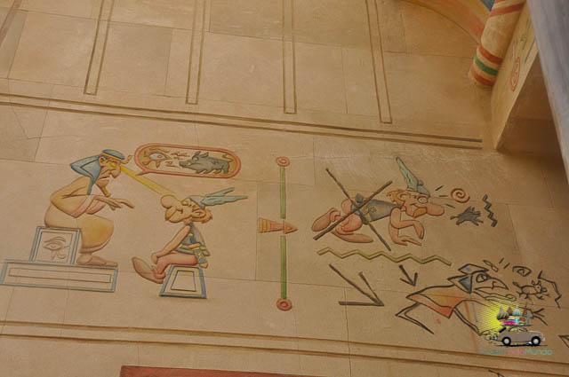 Parque Asterix em Paris: uma ótima opção além da Disney!