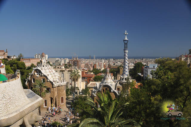 Parque Guell-4