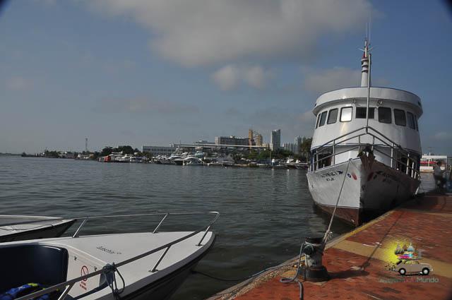 O que fazer em Cartagena-12