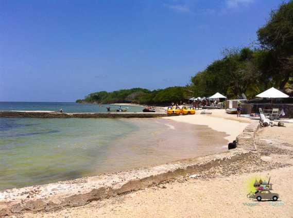 O que fazer em Cartagena-13