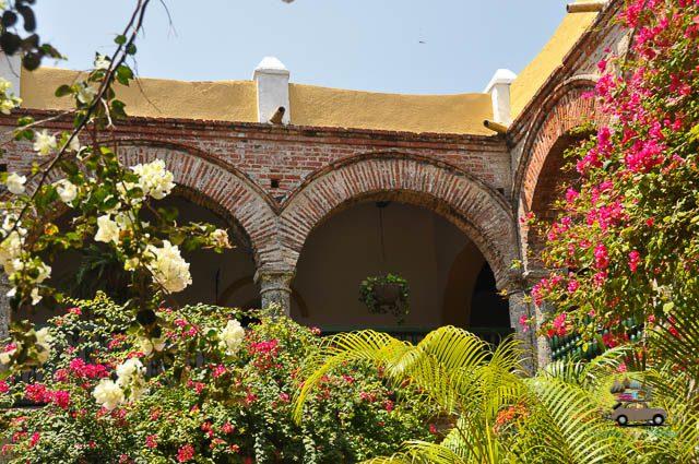 O que fazer em Cartagena-25