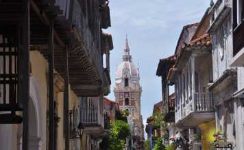 O que fazer em Cartagena - Colômbia: roteiro de 3 dias