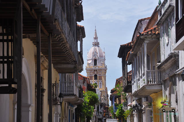 O que fazer em Cartagena-4