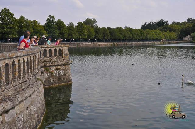 Palácio de Fontainebleau (4)