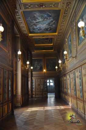Palácio de Fontainebleau (6)