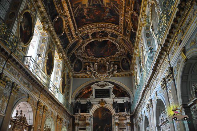 Palácio de Fontainebleau (8)