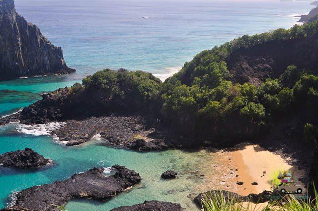 Praia do Sancho-3