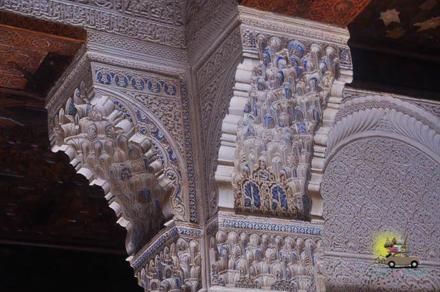 Alhambra em Granada-5