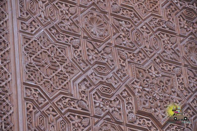 Alhambra em Granada-6