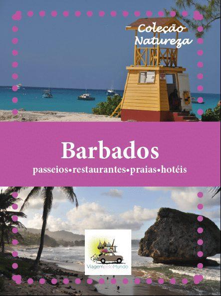 Capa Barbados