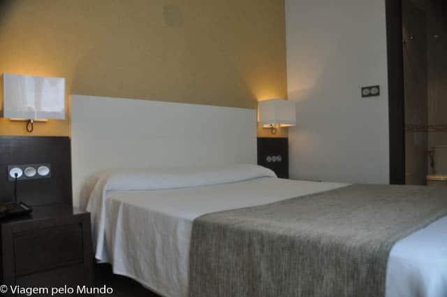 Onde ficar em Granada, Espanha: Hotel Don Juan