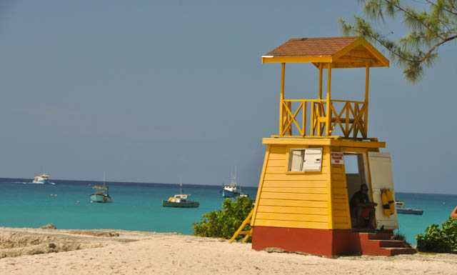 Roteiro de carro em Barbados, Caribe: as melhores praias
