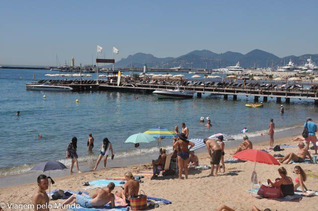 O que fazer em Nice e Côte d'Azur - França: roteiro de 3 dias