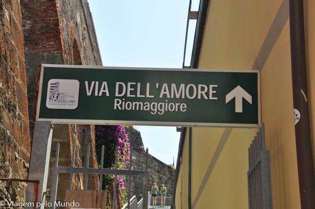 Cinque Terre - Itália: guia de como chegar