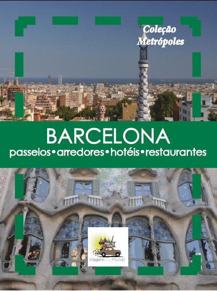 Capa Barcelona