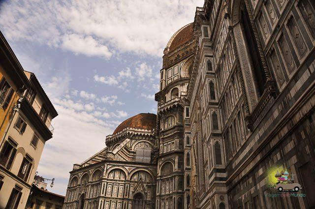 O que fazer em Florença, Itália: roteiro de 3 dias, Viagem pelo Mundo blog