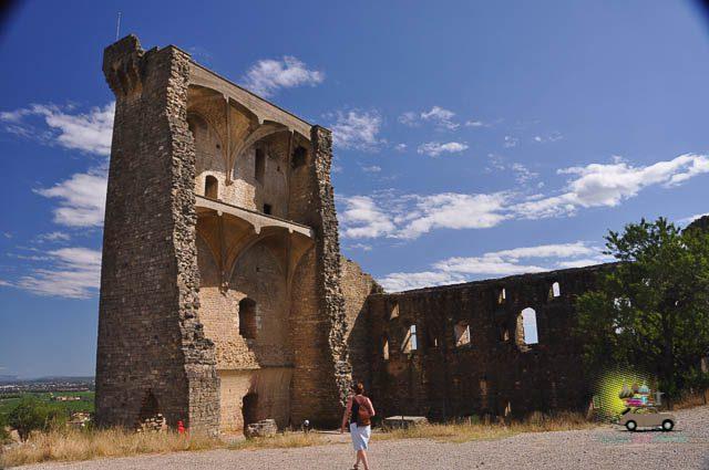 Abadia de Senanque