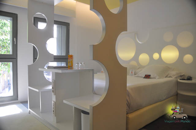 Hotel Barcelona-2