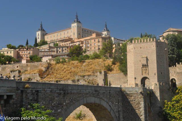 Toledo, Espanha: dicas de bate-volta desde Madri