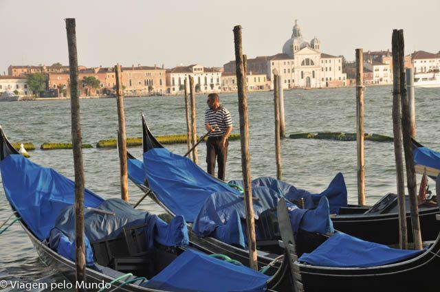 O que fazer em Veneza, Itália: roteiro de 3 dias