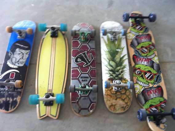 Como despachar e viajar com skate (de avião)