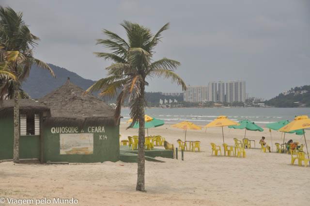 Transamérica Prime Guarujá: como foi