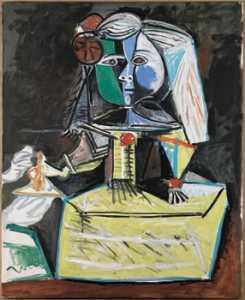 Foto: http://www.museupicasso.bcn.cat/meninas/art_picasso_1_en.htm