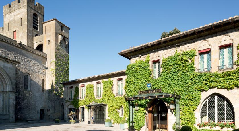 5 castelos para se hospedar na Europa