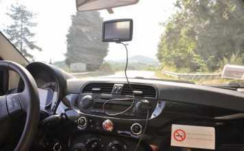 Roteiro de carro Toscana
