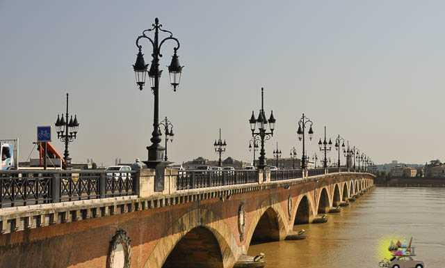 O que fazer em Bordeaux