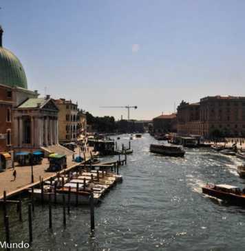 Roteiro Veneza