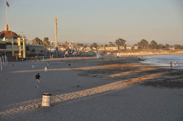 Onde ficar em Santa Cruz, Califórnia: melhores hotéis