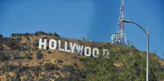 Como chegar perto do letreiro de Hollywood?