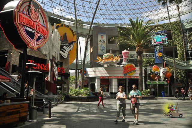 Universal Los Angeles-2