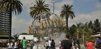 Universal Studios em Los Angeles, CA: guia completo