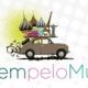 Logo Viagem pelo Mundo blog